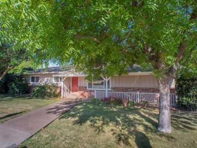Red Bluff Single Family Home For Sale: 14525 Paynes Creek Road