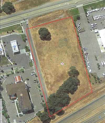 Red Bluff Residential Lots & Land For Sale: 2850 Main Street