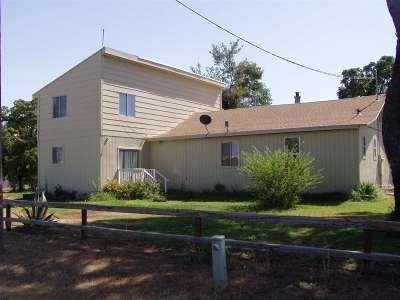 Corning Single Family Home For Sale: 21729 Samson Avenue