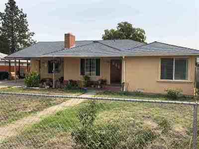 Corning Single Family Home For Sale: 1527 West Avenue
