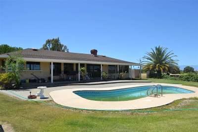 Corning Single Family Home For Sale: 240 McLane Avenue