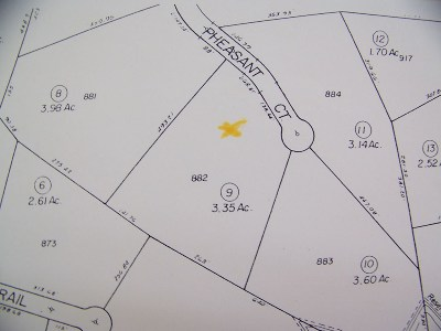 Corning Residential Lots & Land For Sale: 7441 Pheasant Court