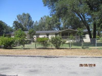 Corning Manufactured Home For Sale: 16900 Elder Creek Circle