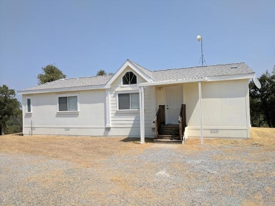 Cottonwood Manufactured Home For Sale: 17095 Austin Lane