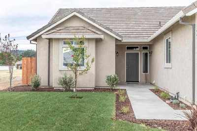 Cottonwood Single Family Home For Sale: 19009 Compass Drive