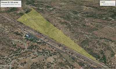 Red Bluff Residential Lots & Land For Sale: 16700 Penner Drive