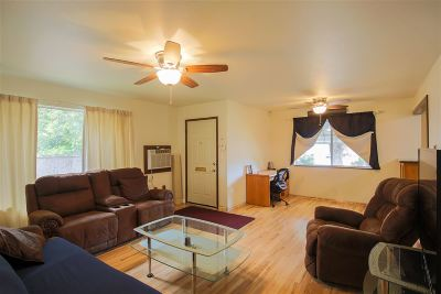 Orland Single Family Home For Sale: 409 3rd Street