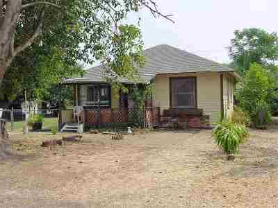 Gerber Single Family Home For Sale: 118 Mariposa Avenue