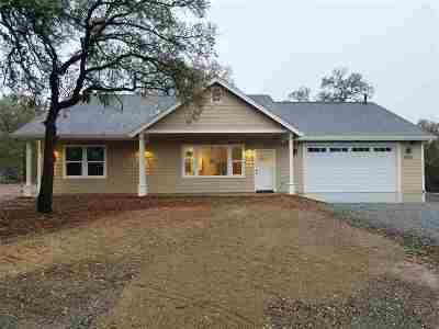 Cottonwood Single Family Home For Sale: 18355 Bella Oaks Court