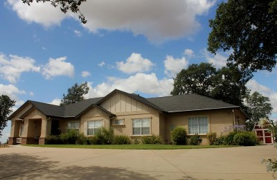 Cottonwood Single Family Home For Sale: 16735 Happy Valley Trail