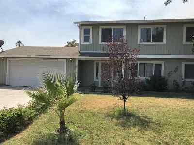 Orland Single Family Home For Sale: 32 Fair Court