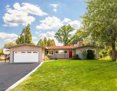 Red Bluff Single Family Home For Sale: 680 Sale Lane