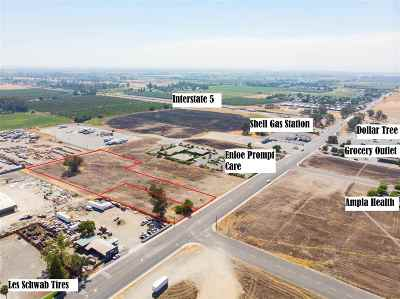 Orland Residential Lots & Land For Sale: South Street