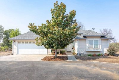 Cottonwood Single Family Home For Sale: 16565 Zephyr Crest Road