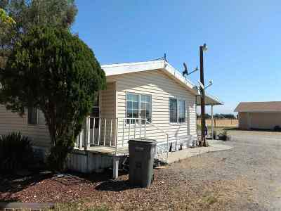 Corning Manufactured Home For Sale: 4830 Hall Road