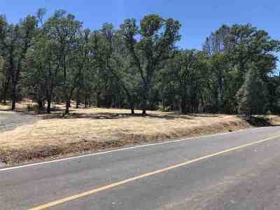 Corning Residential Lots & Land For Sale: 16395 Rancho Tehama Rd.