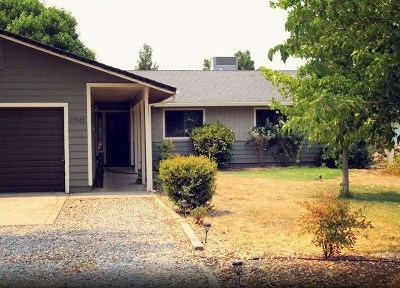Red Bluff Single Family Home For Sale: 15525 W West Wallen Road