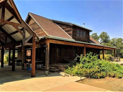 Red Bluff Single Family Home For Sale: 18150 Red Bank Road