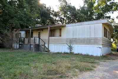 Los Molinos Manufactured Home For Sale: 24567 Clement Avenue