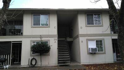 Red Bluff Multi Family Home For Sale: 75 Mina Avenue
