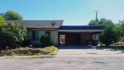 Red Bluff Single Family Home For Sale: 68 Gilmore Road