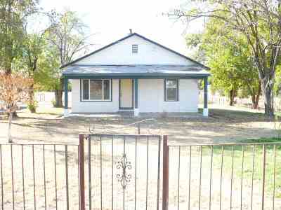 Corning Single Family Home For Sale: 3781 Columbia Avenue