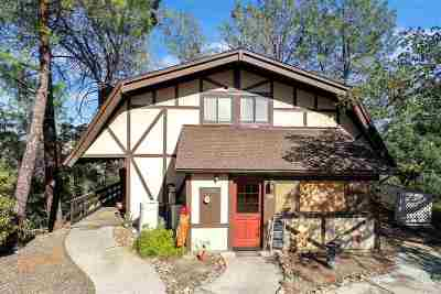 Corning Single Family Home For Sale: 16000 Rancho Tehama Rd.