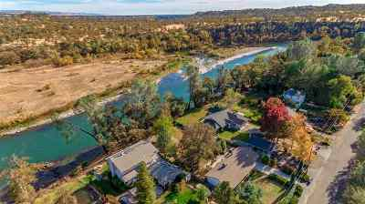 Red Bluff Single Family Home For Sale: 15350 China Rapids Drive