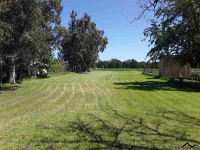 Los Molinos Residential Lots & Land For Sale: Buena Vista Avenue