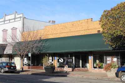 Red Bluff CA Commercial For Sale: $470,000