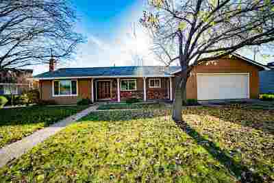 Red Bluff CA Single Family Home For Sale: $340,000