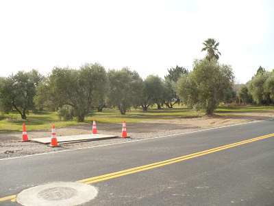 Corning Residential Lots & Land For Sale: 261 Carona Avenue