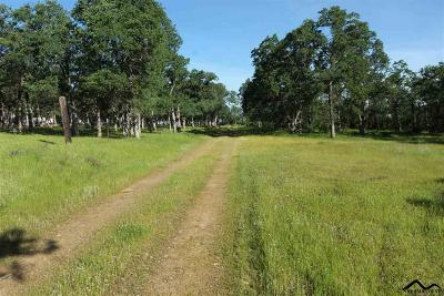 Red Bluff Residential Lots & Land For Sale: Pasqualle Lane