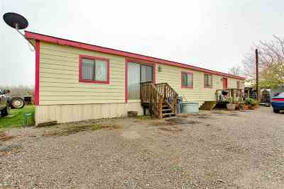Orland Manufactured Home For Sale: 25025 Post Avenue