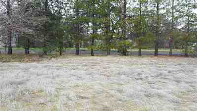 Corning Residential Lots & Land For Sale: 17377 Stagecoach Road