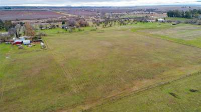 Corning Residential Lots & Land For Sale: 20434 Corning Road