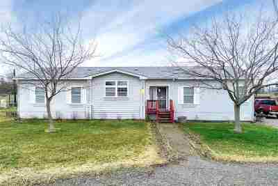 Corning Manufactured Home For Sale: 23670 Loleta Avenue