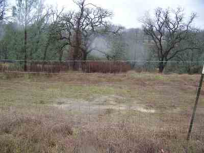 Corning Residential Lots & Land For Sale: 7075 Whitetail Way