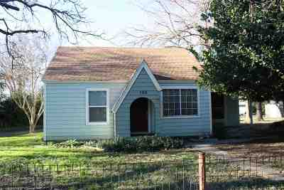 Red Bluff Single Family Home For Sale: 188 Dale Road
