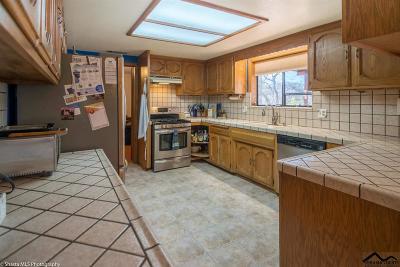 Red Bluff Single Family Home For Sale: 14395 Del Oro Court