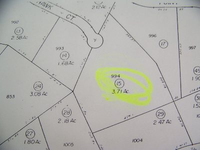Corning Residential Lots & Land For Sale: 7278 Hawk Court