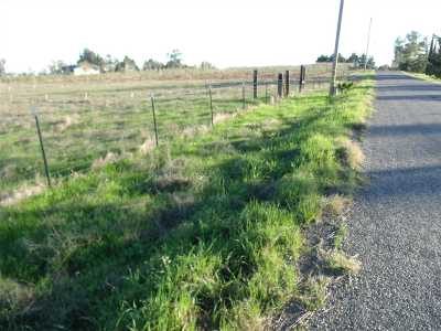 Corning Residential Lots & Land For Sale: Mary Avenue