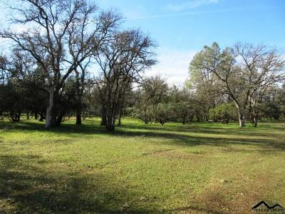 Cottonwood Residential Lots & Land For Sale: 6.7 Acres Two Feathers