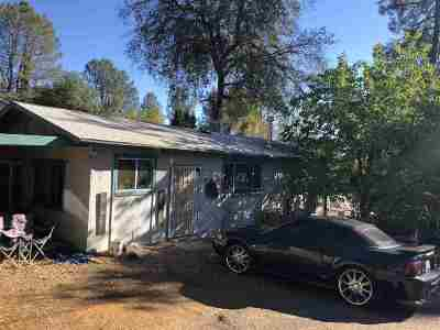 Shasta County Single Family Home For Sale: 1535 Provo Ave