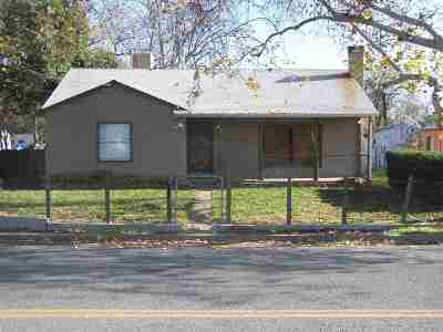 Red Bluff Multi Family Home For Sale: 45 Chestnut Avenue