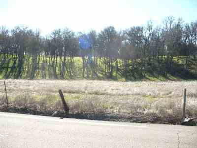 Red Bluff Residential Lots & Land For Sale: Highway 36 West