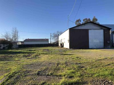 Red Bluff Residential Lots & Land For Sale: Hinkle Street