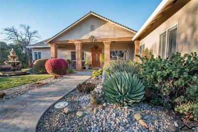 Red Bluff Single Family Home For Sale: 20526 Vintage Dr
