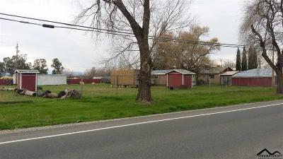 Red Bluff Residential Lots & Land For Sale: 11475 State Highway 99w