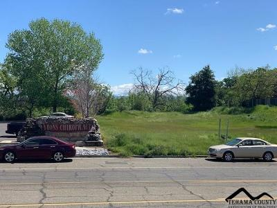 Red Bluff Residential Lots & Land For Sale: 2030 Main Street